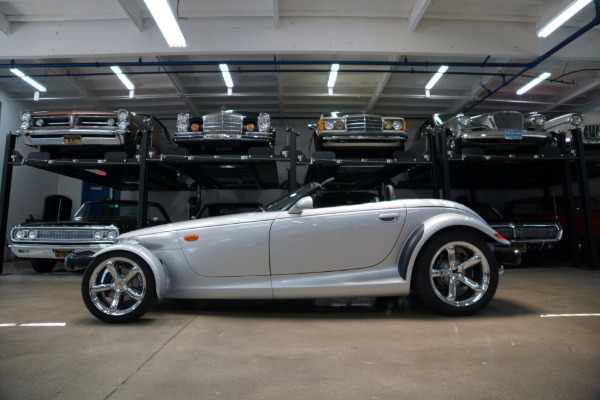 Used 2000 Plymouth Prowler with 3K orig miles  | Torrance, CA