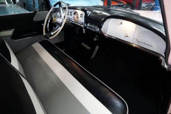 Used 1956 DeSoto Firedome Seville 330/230HP 2 Door Hardtop Hemi V8  | Torrance, CA