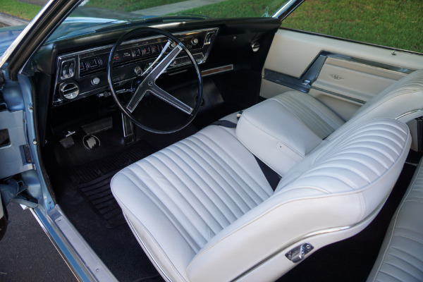Used 1967 Buick Riviera GS 430/360HP V8 2 Dr Hardtop with 31K original miles    Torrance, CA