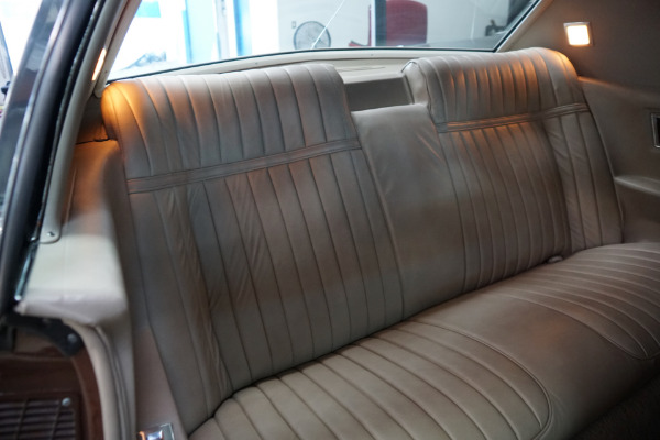 Used 1969 Cadillac Eldorado 2 Dr Hardtop with 20K original miles  | Torrance, CA