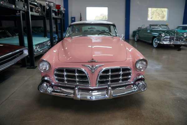 Used 1956 Chrysler Imperial South Hampton 2 Dr Hardtop  | Torrance, CA