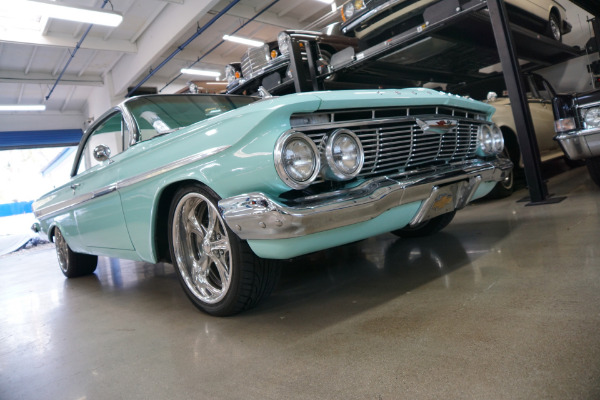 Used 1961 Chevrolet Impala 2 Door Hardtop Custom  | Torrance, CA
