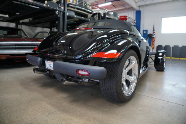 Used 2000 Plymouth Prowler with 5K orig miles!  | Torrance, CA