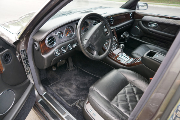 Used 2002 Bentley Arnage T with 19K original miles T | Torrance, CA