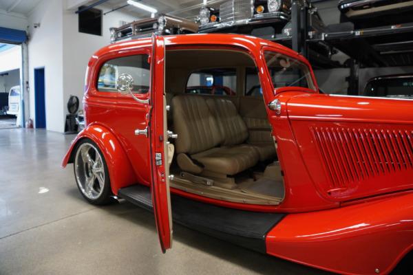 Used 1934 Ford Tudor 2 Dr Sedan Street Rod Custom  | Torrance, CA