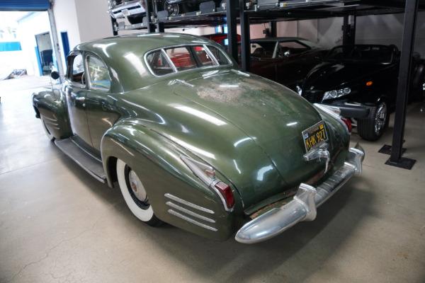 Used 1941 Cadillac Series 62 2 Door Hardtop  | Torrance, CA