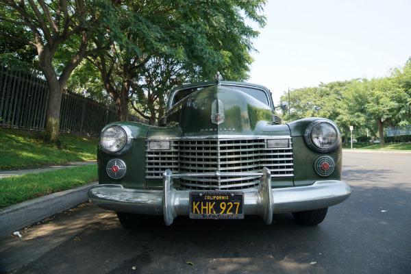 Used 1941 Cadillac Series 62 2 Door Hardtop    Torrance, CA
