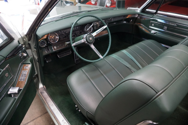 Used 1966 Cadillac DeVille 429/340HP V8 Convertible    Torrance, CA