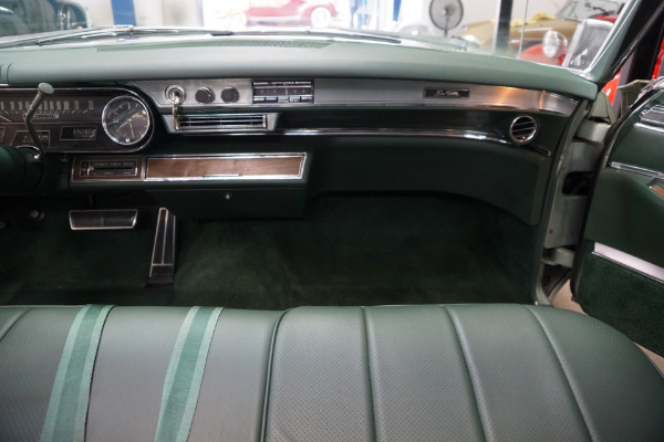 Used 1966 Cadillac DeVille 429/340HP V8 Convertible  | Torrance, CA