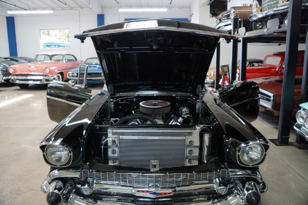 Used 1957 Chevrolet Bel Air Nomad Custom 454/468 c.i. 600HP V8 Wagon  | Torrance, CA