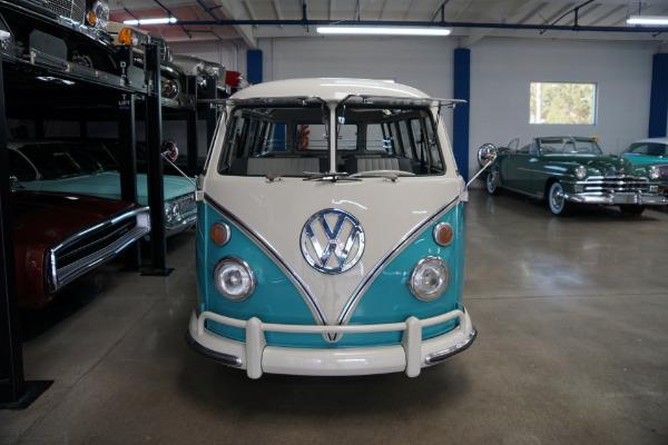 Used 1975 Volkswagen 23 Window Samba Bus Conversion  | Torrance, CA