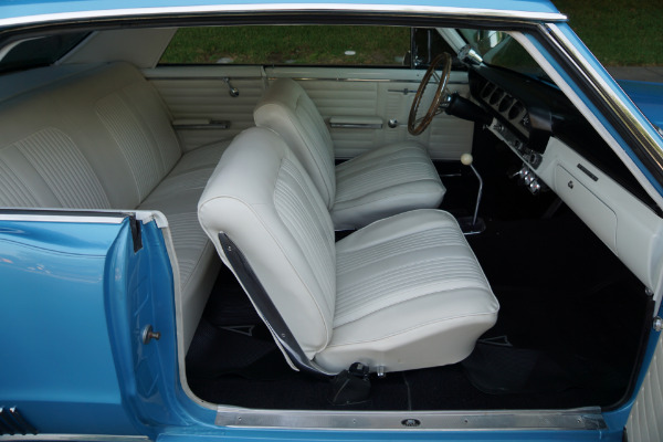 Used 1964 Pontiac Le Mans Custom 2 Door Hardtop 4 spd Manual  | Torrance, CA