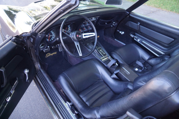 Used 1969 Chevrolet Corvette 427/390HP V8 Convertible  | Torrance, CA