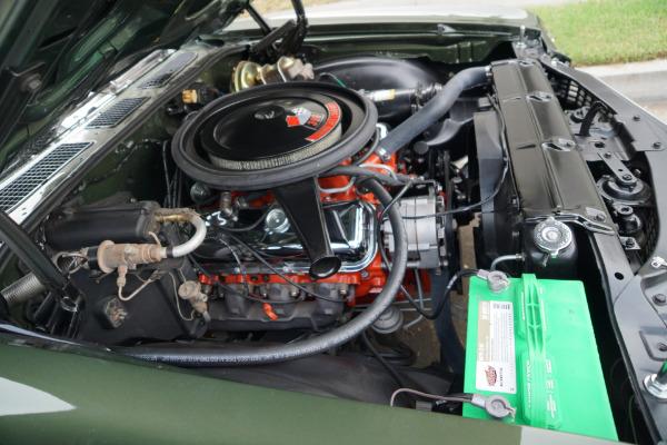 Used 1970 Chevrolet Chevelle SS 396/350HP V8 2 Dr Hardtop  | Torrance, CA