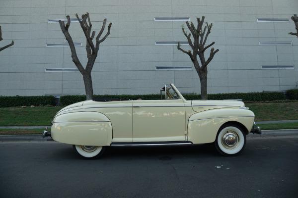 Used 1941 Mercury 239 Flathead V8 Convertible  | Torrance, CA