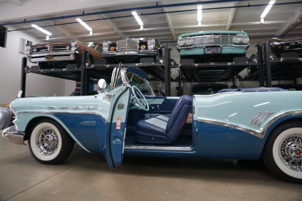 Used 1957 Buick Super 364/300HP 4BBL V8 Convertible  | Torrance, CA