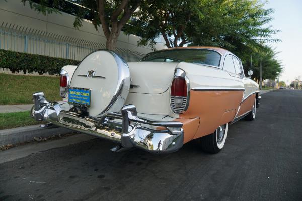 Used 1956 Mercury Montclair 2 Dr Hardtop 312 V8  | Torrance, CA