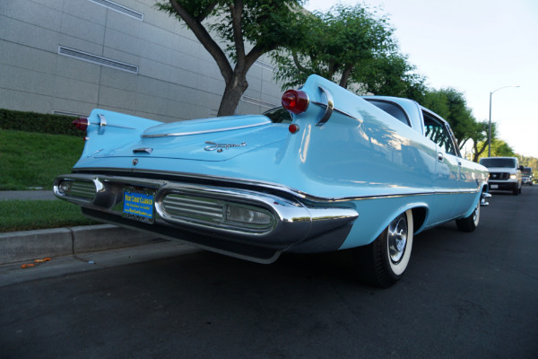 Used 1957 Chrysler Imperial Crown South Hampton 392/345HP V8 4 Door Hardtop  | Torrance, CA