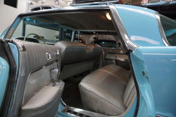Used 1957 Chrysler Imperial Crown South Hampton 392/345HP V8 4 Door Hardtop  | Torrance, CA