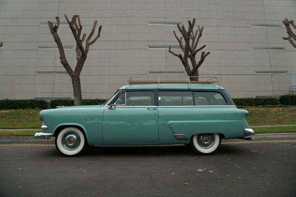 Used 1953 Ford 2 Door Mainline Ranch Wagon  | Torrance, CA