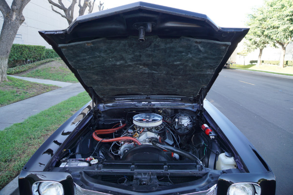 Used 1970 Chevrolet Monte Carlo 2 Dr 454 V8 Hardtop  | Torrance, CA
