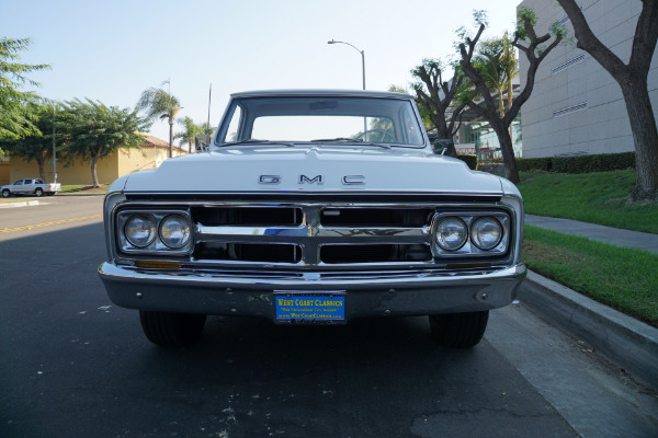 Used 1968 GMC C10 1500 Short Bed Pick Up  | Torrance, CA