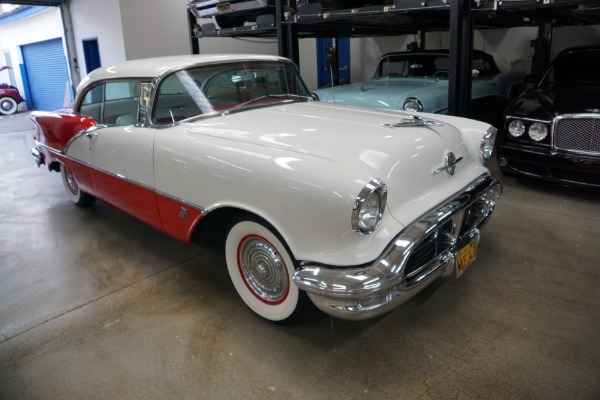 Used 1956 Oldsmobile 88 2 Door Hardtop 324 V8  | Torrance, CA