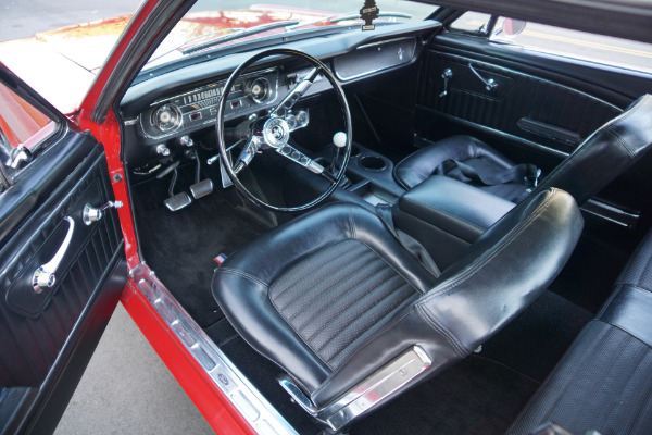 Used 1965 Ford Mustang 351W V8 2 Door Custom 4 spd manual Coupe  | Torrance, CA