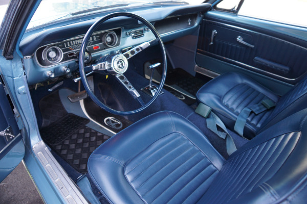 Used 1965 Ford Mustang 289 V8 2+2 Fastback  | Torrance, CA