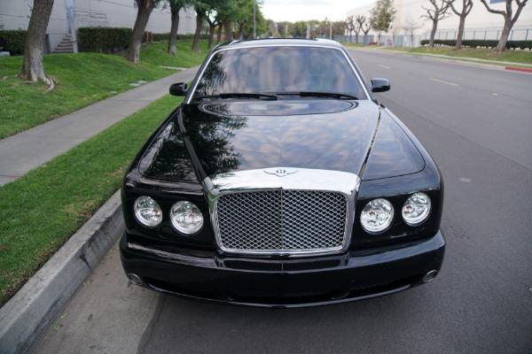Used 2006 Bentley Arnage T with 12K original miles T | Torrance, CA