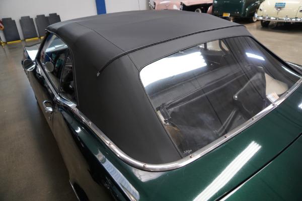 Used 1968 Chevrolet Camaro RS 327 V8 Convertible  | Torrance, CA