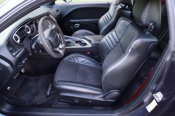 Used 2018 Dodge Challenger SRT 6.2L Supercharged 800+HP V8 Hemi Demon with 8K original mile SRT Demon | Torrance, CA
