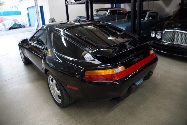Used 1994 Porsche 928 GTS V8 2 Door Coupe with 56K original miles GTS | Torrance, CA