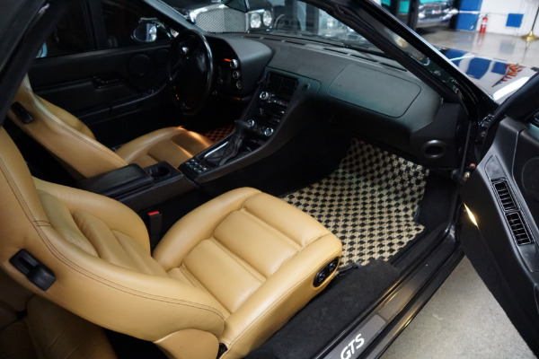 Used 1994 Porsche 928 GTS V8 2 Door Coupe with 56K original miles GTS   Torrance, CA