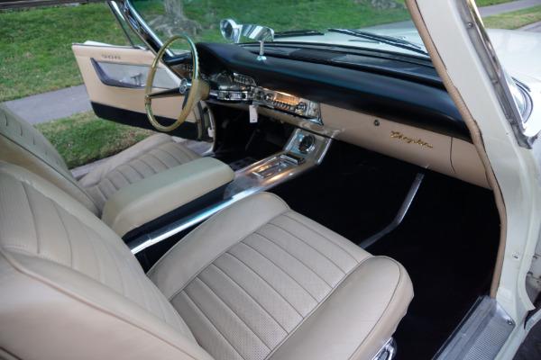 Used 1960 Chrysler 300F 2 Door Hardtop 413/375HP V8  | Torrance, CA