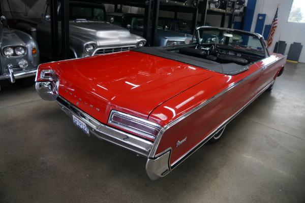 Used 1966 Chrysler Newport 383/325HP 4BBL V8 Convertible  | Torrance, CA