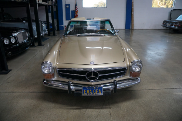 Used 1971 Mercedes-Benz 280SL Roadster  | Torrance, CA