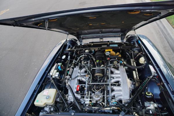 Used 1989 Jaguar XJS V12 COUPE WITH 41K ORIGINAL MILES XJS   Torrance, CA