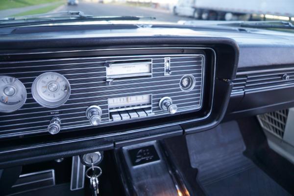Used 1966 MERCURY S-55 428/345HP SUPER MARAUDER V8 CONVERTIBLE  | Torrance, CA