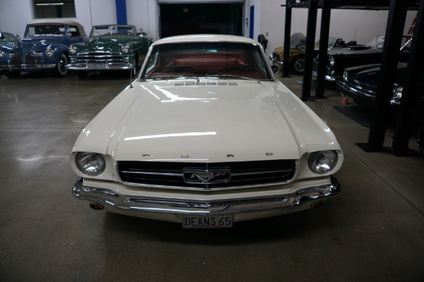 Used 1965 Ford Mustang 2+2 289 V8 Fastback  | Torrance, CA