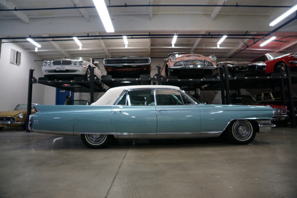Used 1963 Cadillac Fleetwood Sixty Special  | Torrance, CA