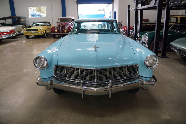 Used 1957 Lincoln Continental Mark II with factory A/C!  | Torrance, CA