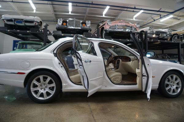 Used 2004 Jaguar XJ8 4.2L V8 SEDAN WITH 13K ORIGINAL MILES XJ8 | Torrance, CA