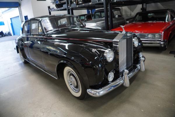 Used 1959 Rolls-Royce Silver Cloud I  | Torrance, CA