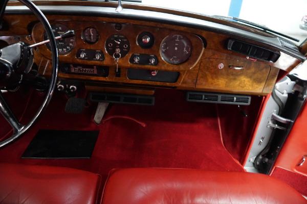 Used 1965 Rolls-Royce Silver Cloud III V8 Sedan  | Torrance, CA