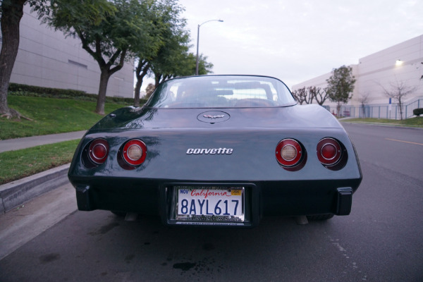 Used 1979 Chevrolet Corvette 350 V8 Coupe  | Torrance, CA