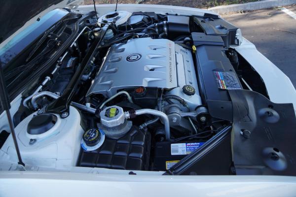 Used 2002 Cadillac Eldorado ESC with 37K original miles ESC   Torrance, CA