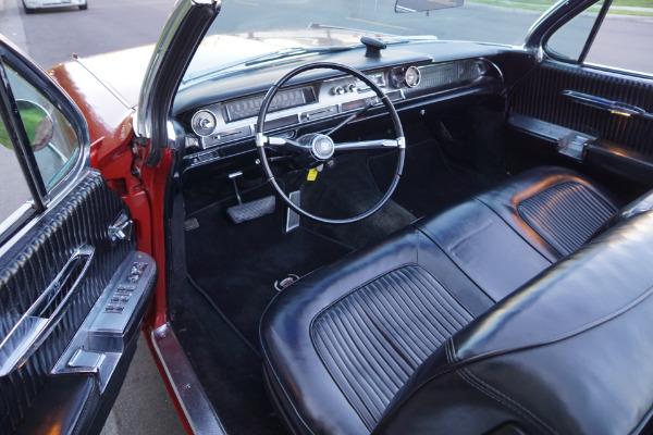Used 1962 Cadillac Eldorado Biarritz 390/325HP V8 Convertible  | Torrance, CA