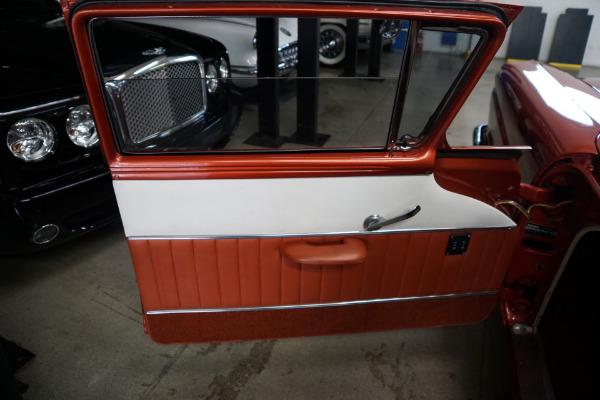 Used 1958 Edsel 2 Door Roundup 361 V8 Station Wagon by Barris Kustom  | Torrance, CA