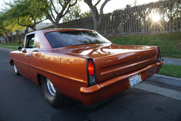 Used 1966 Chevrolet Nova Custom 502 Blown Street Rod  | Torrance, CA